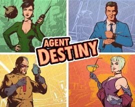 Agent Destiny 270 x 218