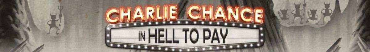 Charlie Chance 1365 x 195