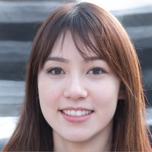 Geraldine Nguyen