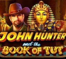 John Hunter and the Book of Tut 270 x 218