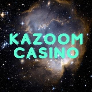 Kazoom Casino 320 x 320
