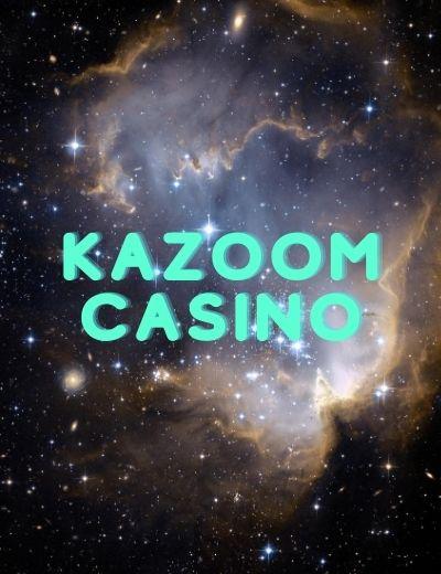Kazoom Casino 400 x 520