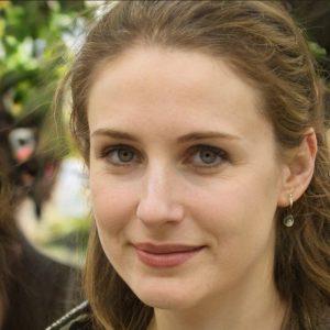Marie-Claire Graham