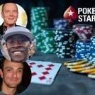 PokerStars celebrity poker tournament