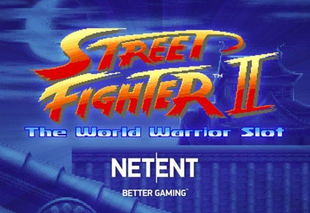 Street Fighter 908 x 624