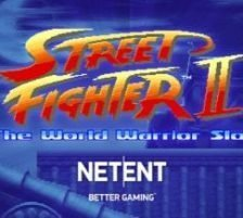 Street Fighter II 270 x 218