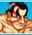 Street Fighter II Battles & Health Points