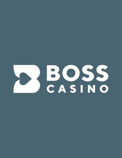 Boss Casino 400 x 520