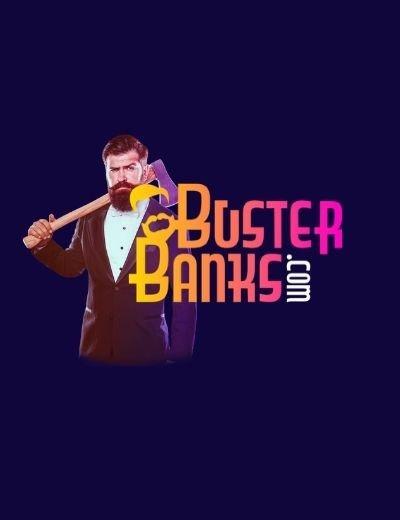 Buster Banks 400 x 520