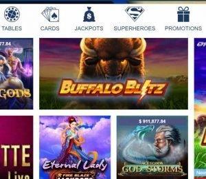 Europa Casino Games-min