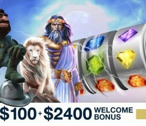 Europa Casino Welcome Bonus-min