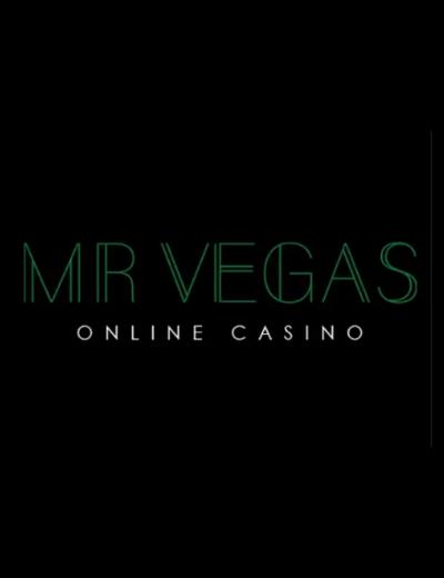 Mr Vegas 400 x 520