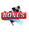 Rally 4 Riches Bonus Game