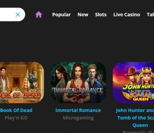 hey casino games