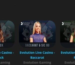 hey casino live casino