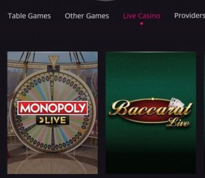 playgrand live casino