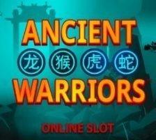 Ancient Warriors 270 x 218