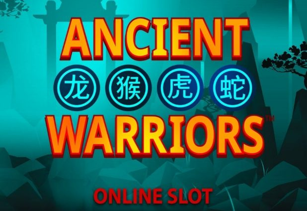 Ancient Warriors 908 x 624