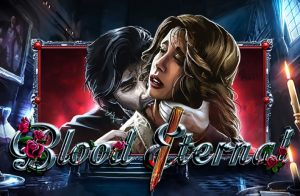 Blood Eternal slot from Betsoft