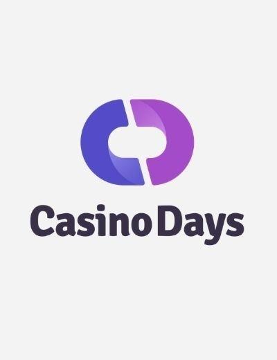 Casino Days 400 x 520