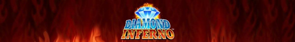 Diamond Inferno 1365 x 195