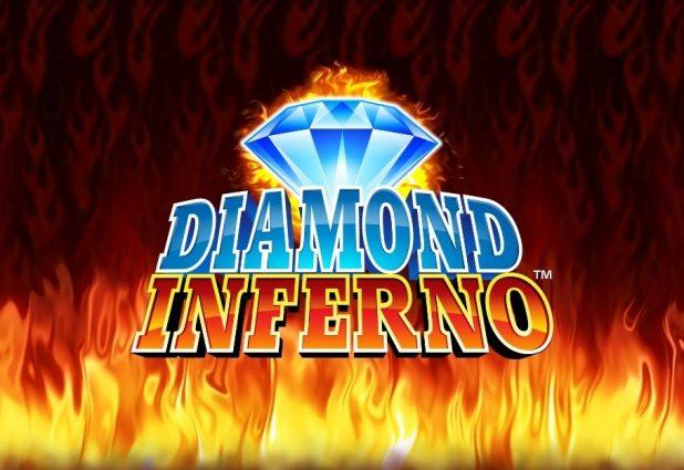 Diamond Inferno 908 x 624