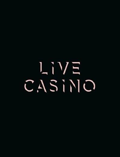 Live Casino 400 x 520