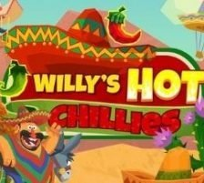 Willys Hot Chillies 270 x 218
