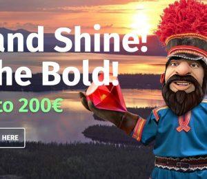 lapilanders welcome bonus