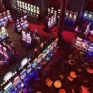 Canada Casino aerial view