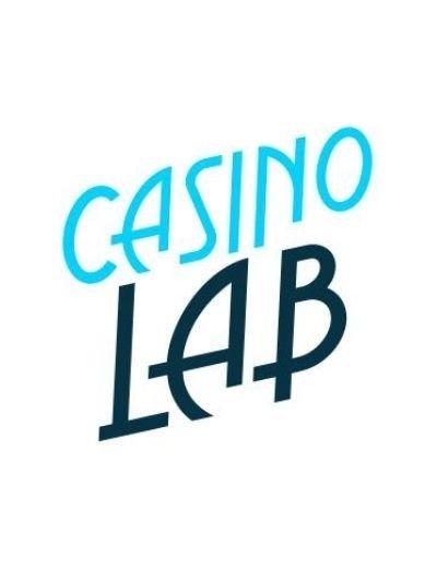 Casino Lab 400 x 520