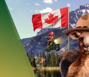 Oz Casino welcome bonus Canada