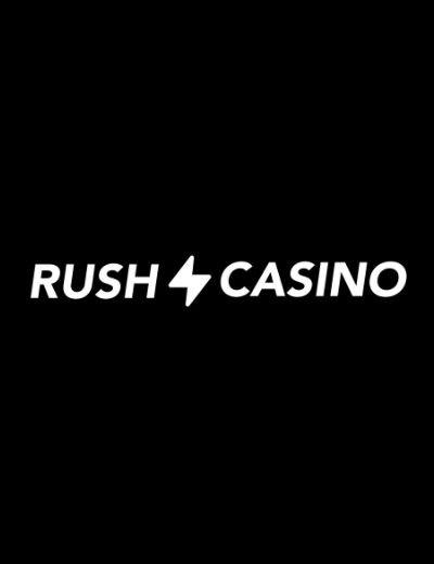 Rush Casino 400 x 520