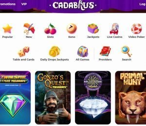 cadabrus casino games-min