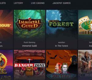 casino universe games-min