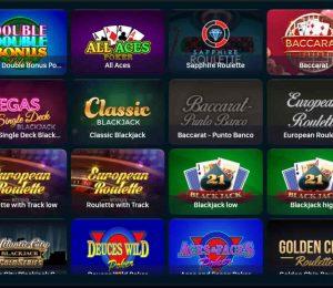 rush casino live games-min