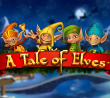 A Tale of Elves Slot 320 x 320