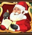 A Tale of Elves Santa Scatter
