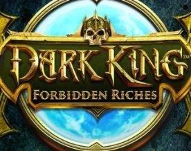 Dark King Forbidden Riches 320 x 320