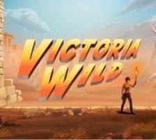 Victoria Wild 270 x 218
