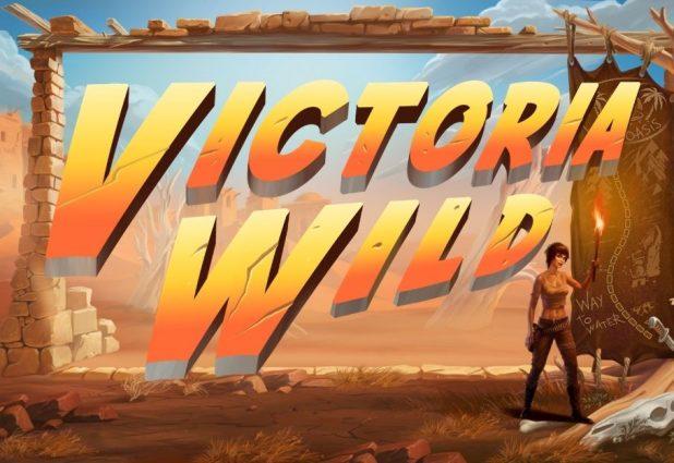 Victoria Wild 908 x 624
