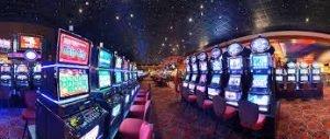 Casino Floor Canada
