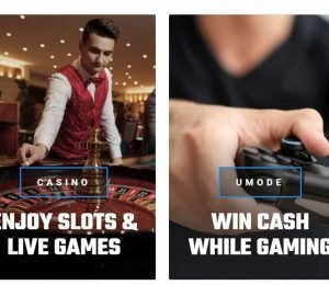 unikrn casino categories-min