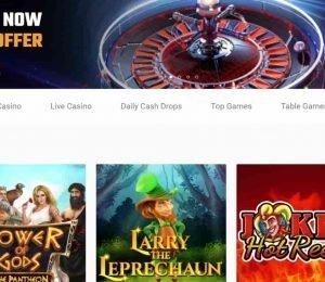 unikrn casino games-min