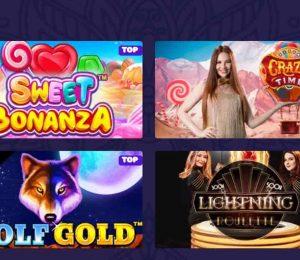 Samosa Casino top games-min