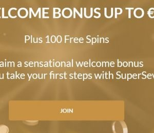 superseven casino welcome bonus-min