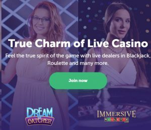 trueflip live casinos