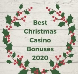 Best Christmas Casino Bonuses 2020