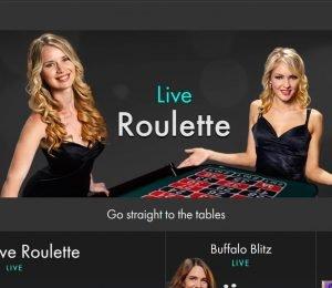 bet365 canada live casino
