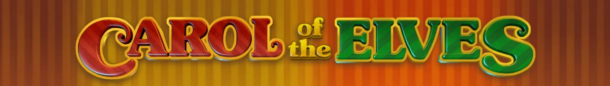 carol of the elves 1365 x 195